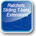 Ratchets, Sliding T-bars, Extensions